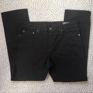 Bonobos Travel Jean Straight Black 36 x 32